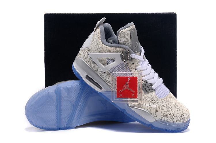 2015 Air Jordan 4 Laser 5LAB4 Shoes