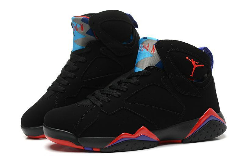 2015 Air Jordan 7 Retro Raptor Shoes