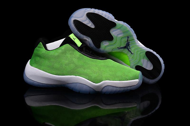 Retro Air Jordans Paypal Air Jordan Green Glow 4  d88da8f296