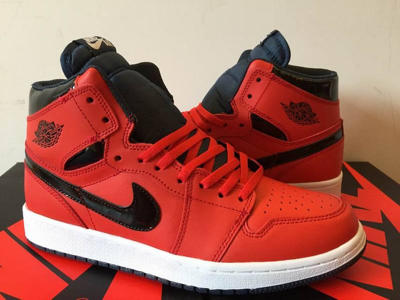 afbdb1d3432f5e 2016 Air Jordan 1 High OG David Letterman Shoes  17NAJ005  -  75.00 ...