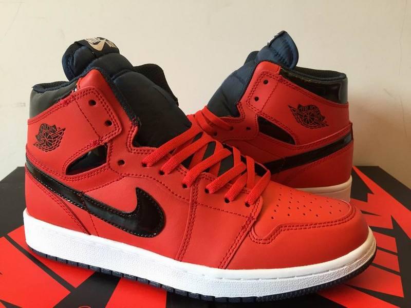e529a045927 2016 Air Jordan 1 High OG David Letterman Shoes [17NAJ005] - $75.00 ...