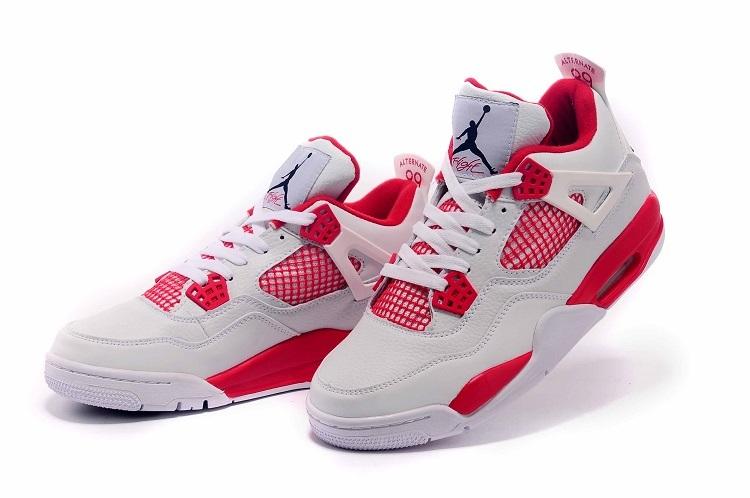 separation shoes dcc06 491fb 2016 Air Jordan 4 Retro Alternate 89 Shoes