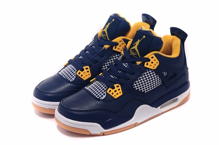 2016 Air Jordan 4 Retro Dunk From Above Shoes