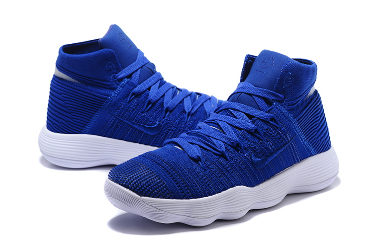 Newest Nike Hyperdunk Empire Royal Sneakers