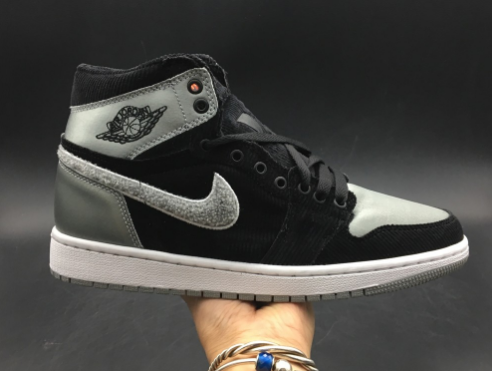 Cheap Jordan 1 High Aleali May Shadow Satin