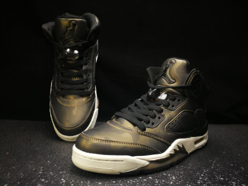 Cheap Jordan 5 Premium Heiress Metallic Field
