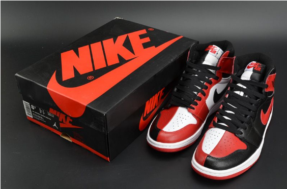 Cheap Jordan Retro 1 High OG Homage To Home