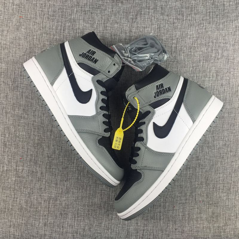 Air Jordan 1 Retro High Rare Air Cool Grey Shoes
