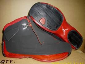 Air Jordan Retro XVIII Grey Red ba8a6068a