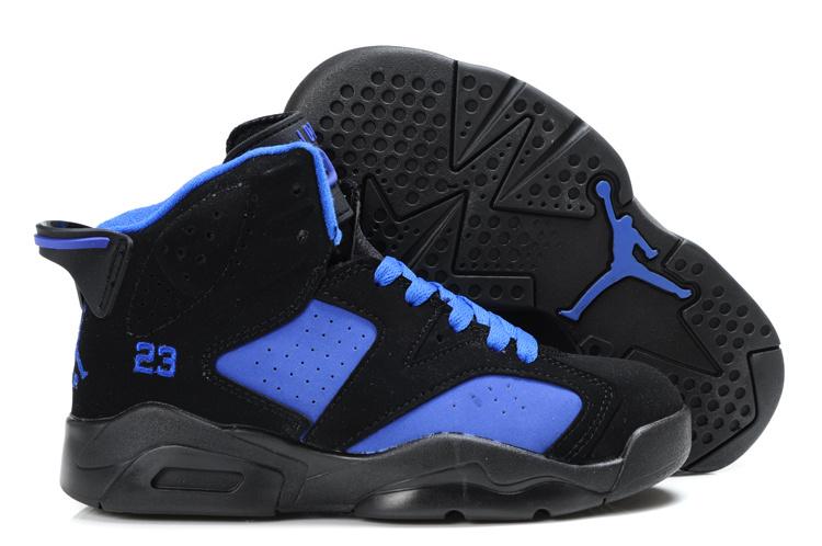 Kids Air Jordan 6 For Sale  d3207904f