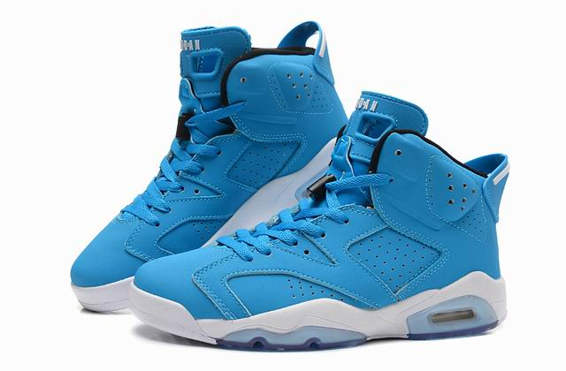Air Jordan 6 Pantone Shoes