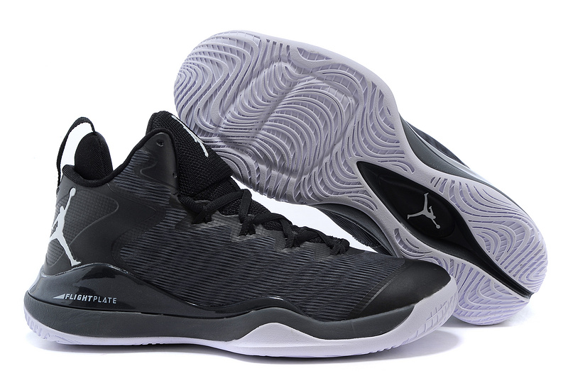 New Arrival Jordan Super.Fly 3 X All Black