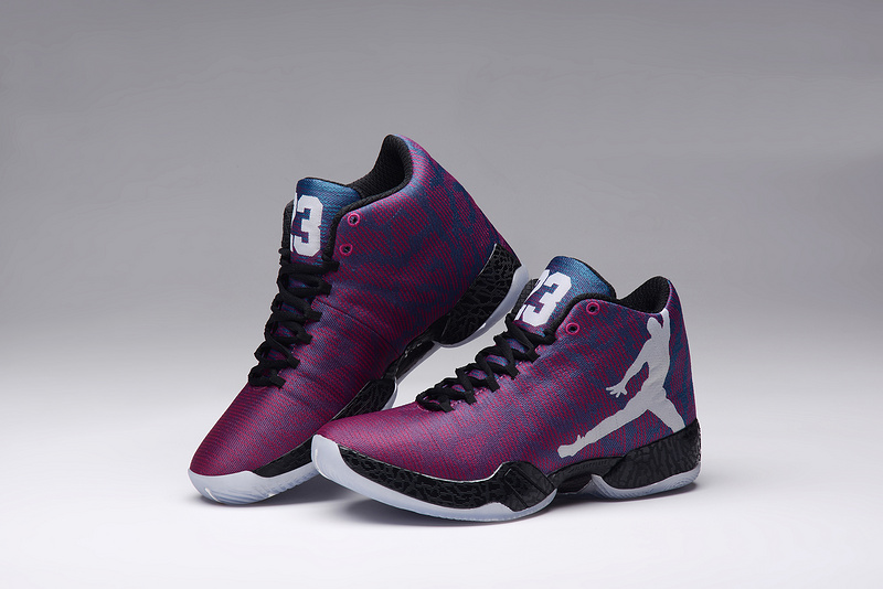 Cheap Real 2015 Air Jordan XX9 Purple Black