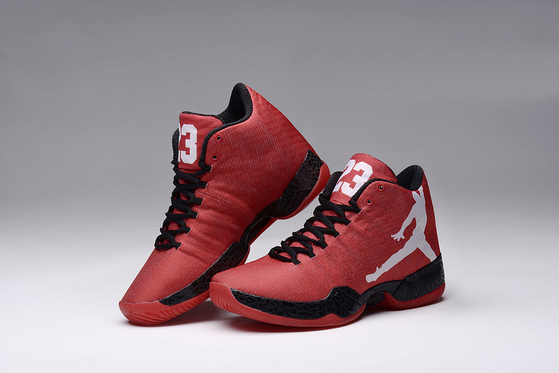 Cheap Real 2015 Air Jordan XX9 Red Black