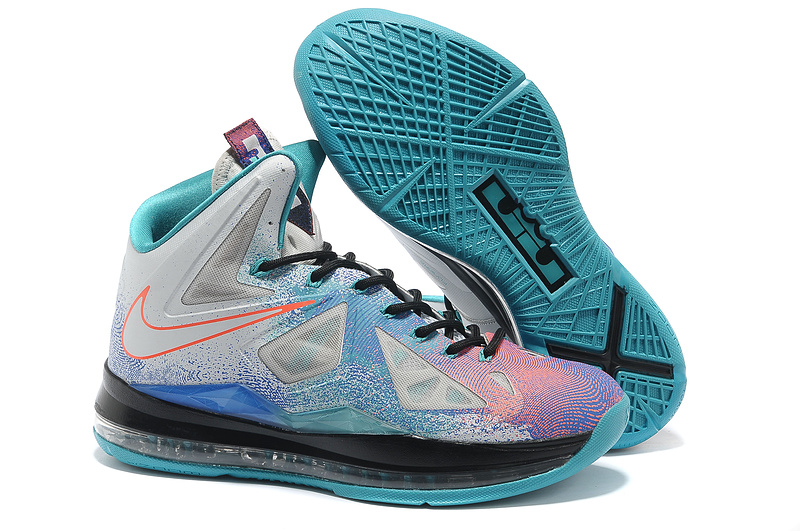 nike lebron 10 shoes for sale