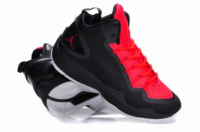 Jordan Super Fly 2 PO Infrared 23 Shoes