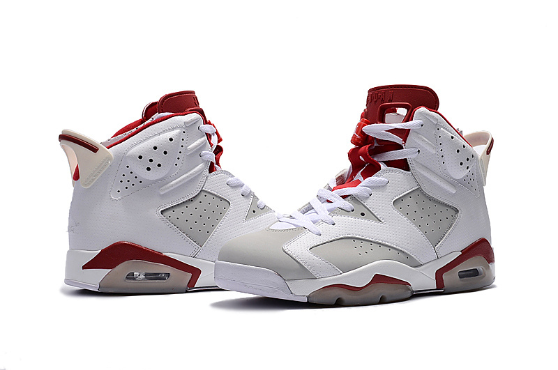 New Air Jordan 6 Alternate Shoes