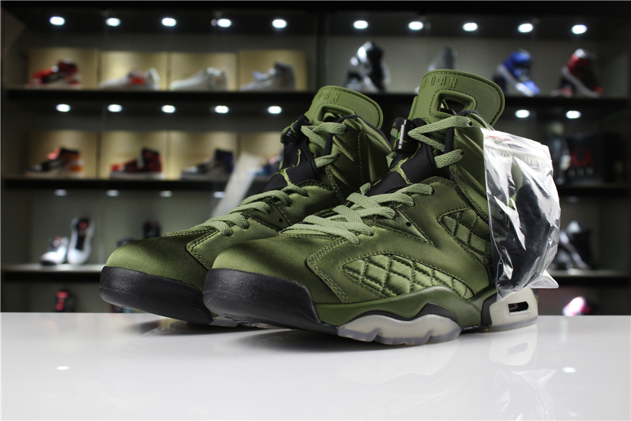 Cheap New Air Jordan 6 Pinnacle Saturday Night Live