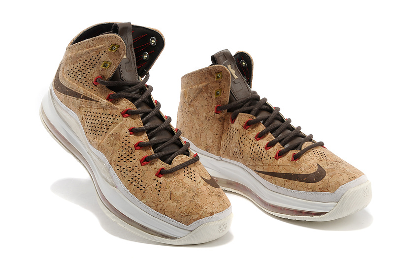 Lebron James Cork Shoes For Sale