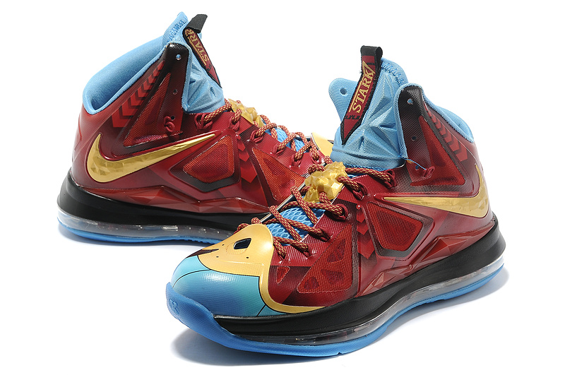 Cheap Authentic Nike Lebron James Shoes For Sale