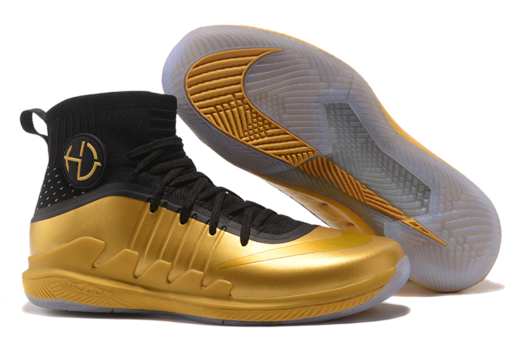 Nike Hyperdunk Green 3 Champion Shoes