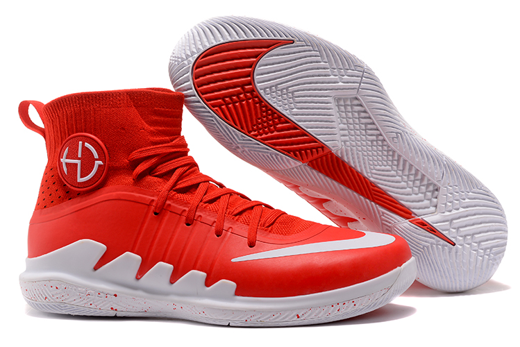 Nike Hyperdunk Green 3 Chinese Red Shoes