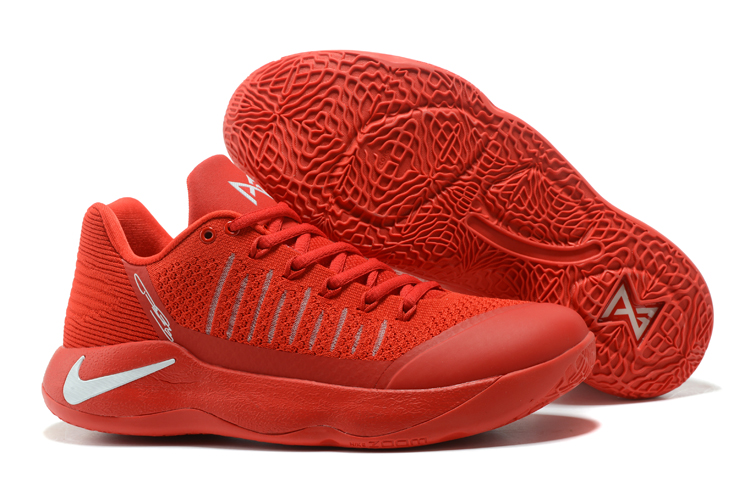 Paul George 2 Chinese Red Shoes On Sale