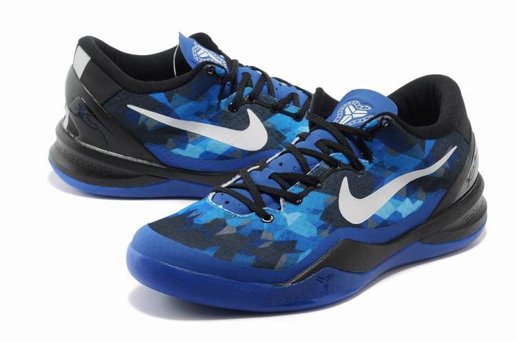 2ee6008772c8a ... kobe 8 blue and white Nike .