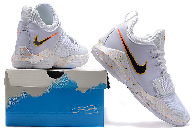 Paul George 1 The End Shoes On Sale