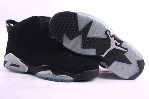 discount air jordan VI retro white black infared